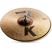 K Sweet Hi-Hats 14 in. Pair