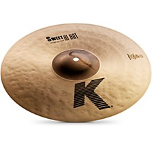 K Sweet Hi-Hats 14 in. Top
