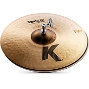 K Sweet Hi-Hats 15 in. Pair