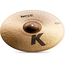 K Sweet Hi-Hats 15 in. Top