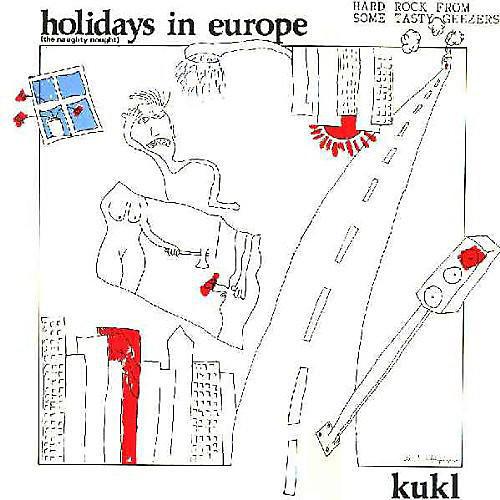 Alliance K.U.K.L. - Holidays in Europe: Direct Metal Masters