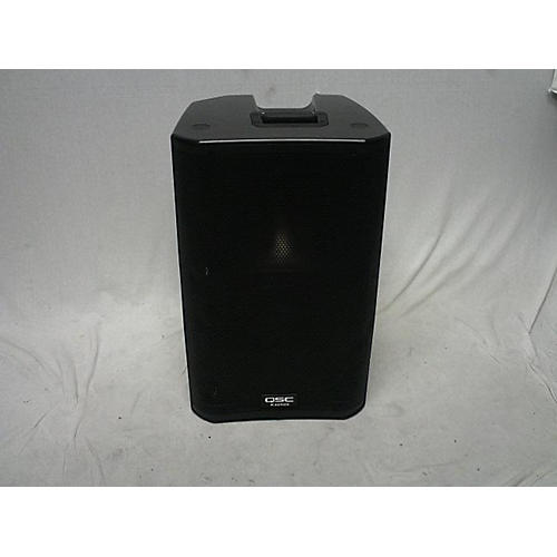 QSC K12 Powered Monitor