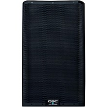 QSC K12.2 2,000W Powered 12 in. 2-way Loudspeaker System with Advanced DSP Level 1