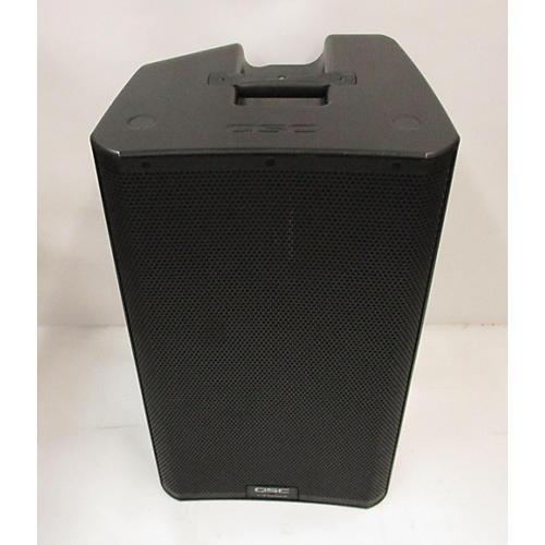 used qsc k12 2 powered speaker guitar center. Black Bedroom Furniture Sets. Home Design Ideas
