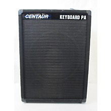 Centaur K1206LV Keyboard PA Keyboard Amp