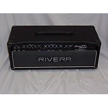 Rivera K120TRE Knucklehead Tre 120W Tube Guitar Amp Head
