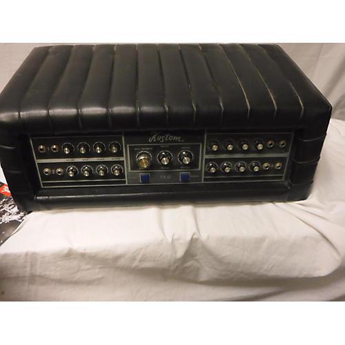 used kustom k150 5 solid state guitar amp head guitar center. Black Bedroom Furniture Sets. Home Design Ideas