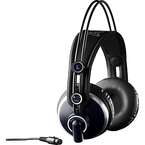 AKG K171 MKII Headphones