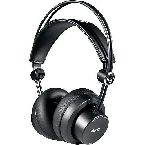 AKG K175 Closed Back Supra-aural Studio Headphones