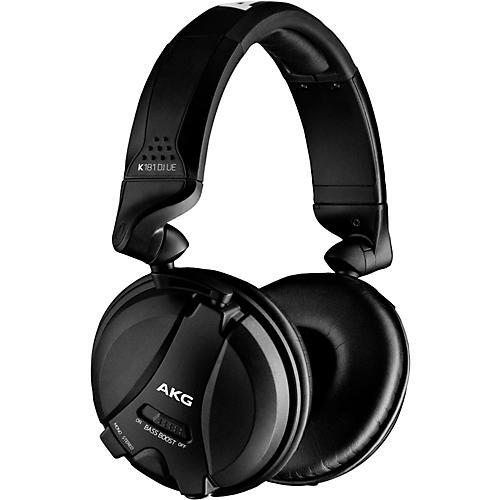 AKG K181 DJ UE Reference Class DJ Headphones