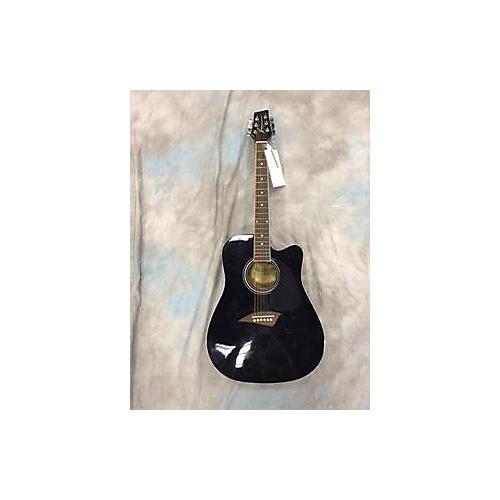 Kona K1BK Acoustic Guitar