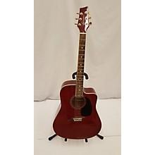 Kona K1TRD Acoustic Guitar