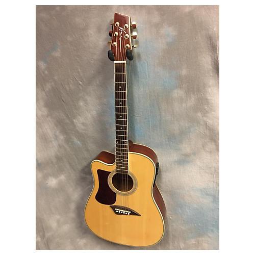 Kona K1el Acoustic Electric Guitar
