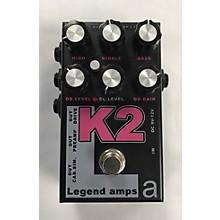 Legend K2 Effect Pedal