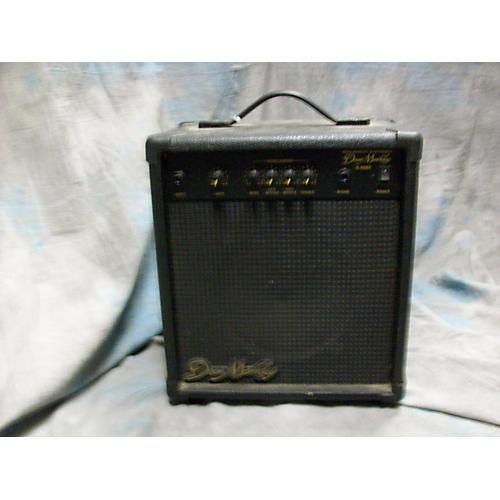 Dean Markley K20BX Bass Combo Amp