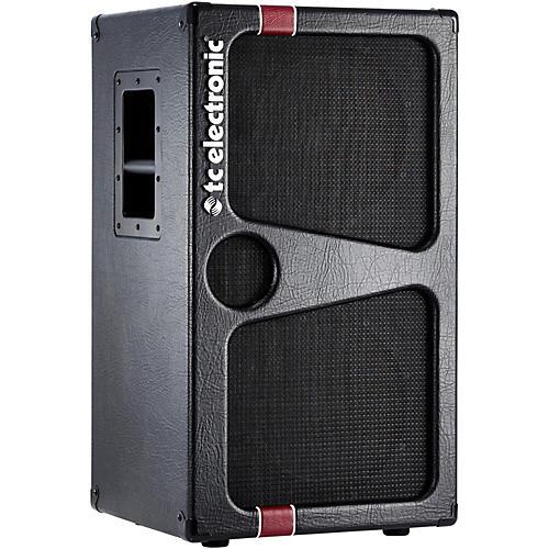 TC Electronic K210 2x10 400W Bass Cabinet