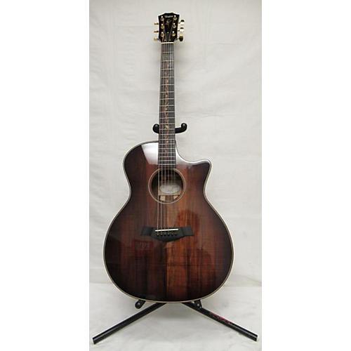 Taylor K24CE Acoustic Electric Guitar