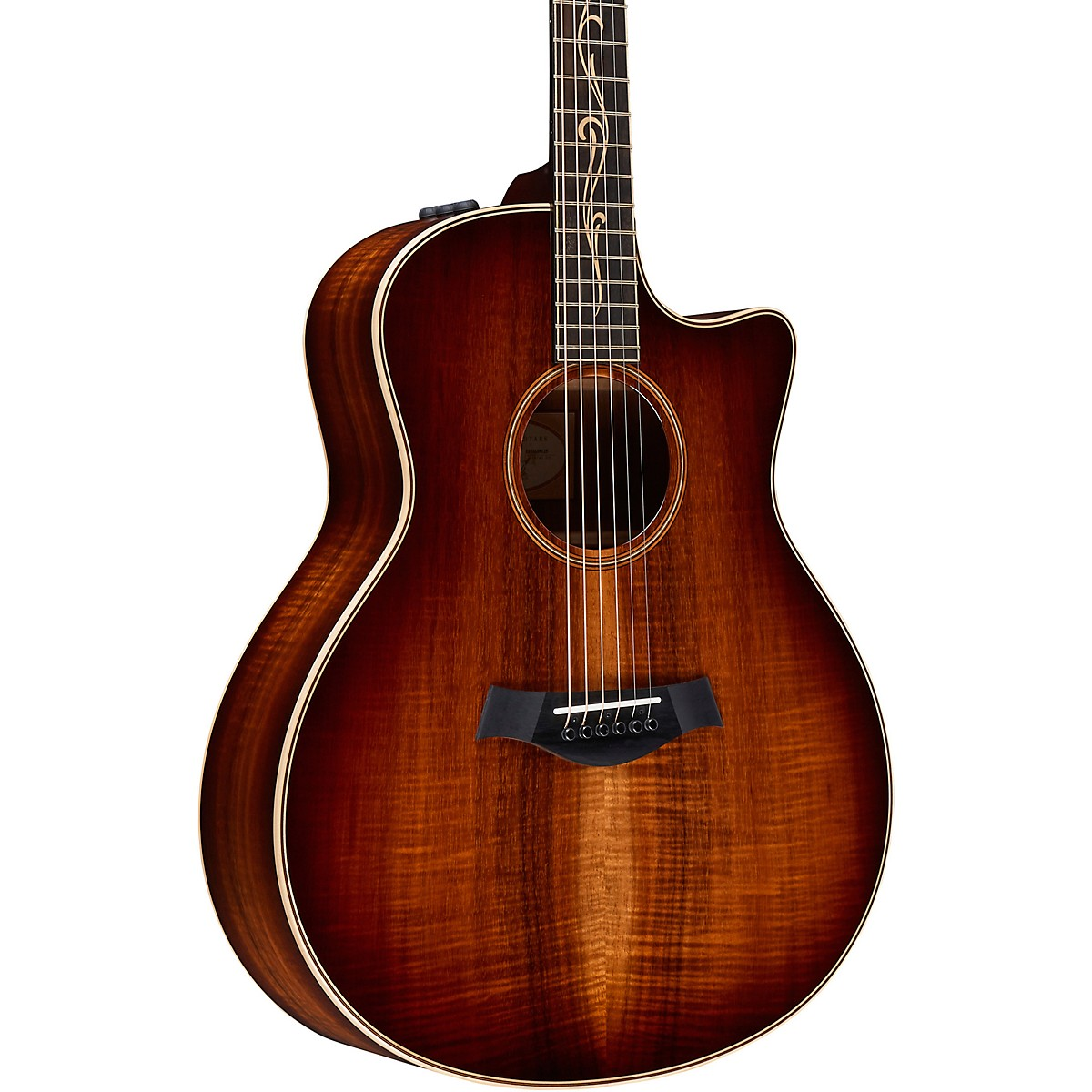 Taylor K26ce-AA Grand Symphony Acoustic Electric Guitar