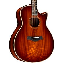 Taylor K26ce Grand Symphony Acoustic-Electric Guitar