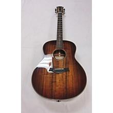 Taylor K28E Acoustic Electric Guitar