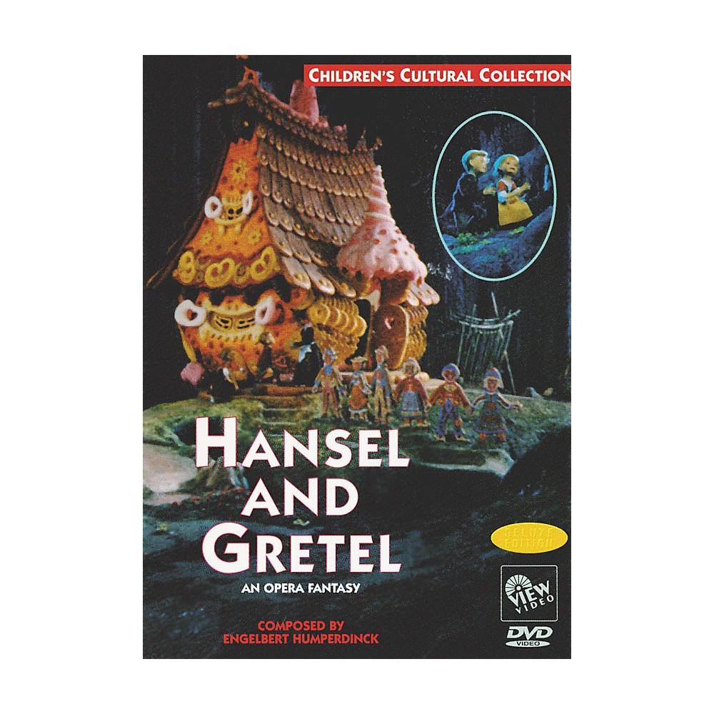 View Video Hansel and Gretel - DVD DVD Series DVD 1500000136515