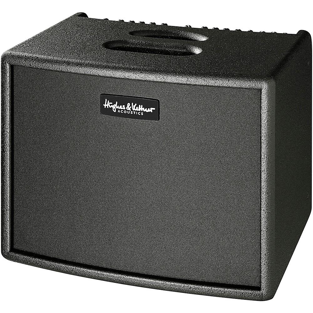 Hughes & Kettner Era 1 250W 1X8 Acoustic Combo Amp Black (1500000138399 ERA1/BK) photo