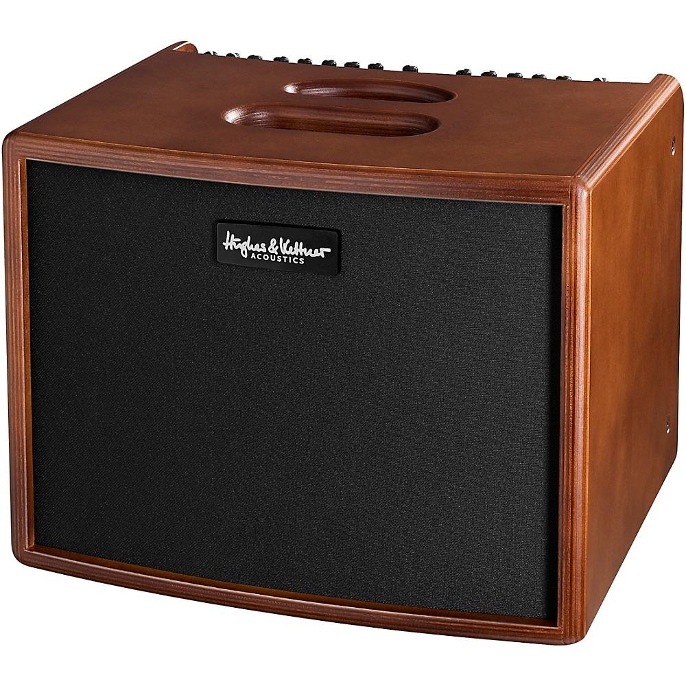 Hughes & Kettner Era 1 250W 1X8 Acoustic Combo Amp Wood (1500000138400 ERA1/WD) photo