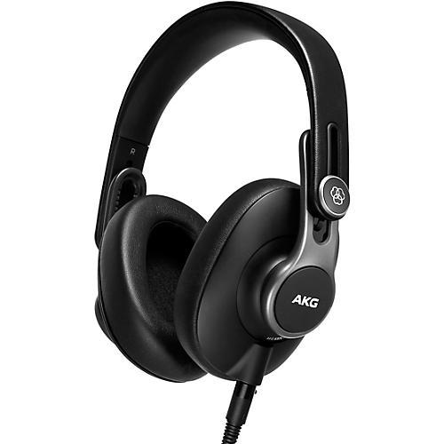 AKG K371 Closed Back Studio Headphones