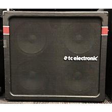 TC Electronic K410 Bass Cabinet
