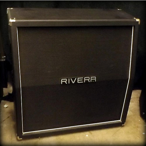 Rivera K412t Guitar Cabinet