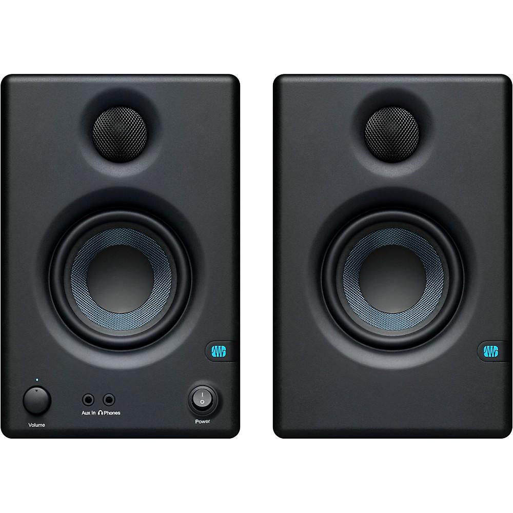 "3. Presonus Eris E3.5-3.5"" Near Field Studio Monitors (Pair)"