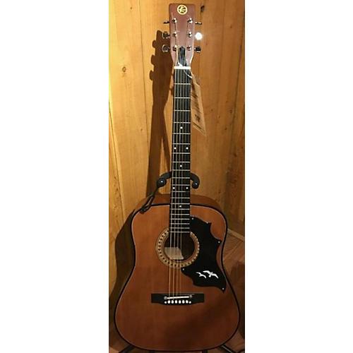 Kay K475 Acoustic Guitar