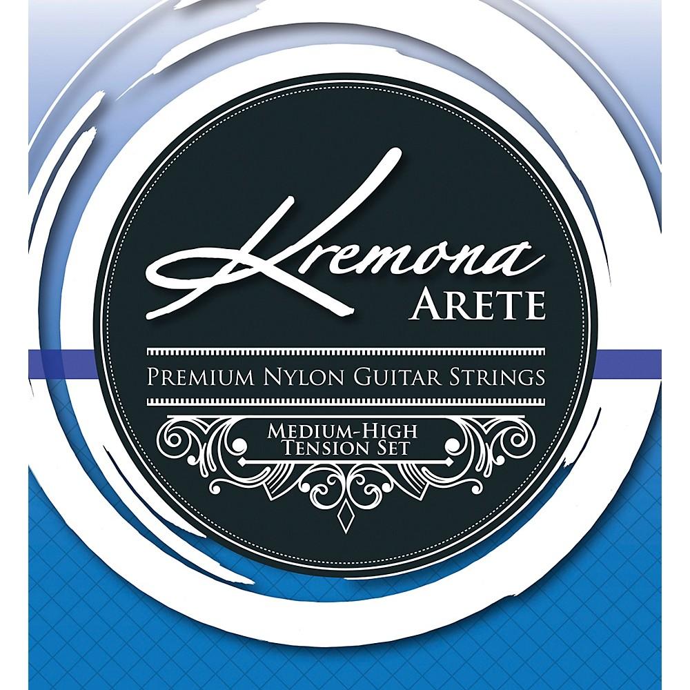 Kremona Arete Premium Nylon Guitar Strings Medium-High Tension Set 1500000152770