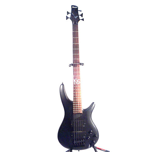 Ibanez K5 Fieldy Signature 5 String Electric Bass Guitar