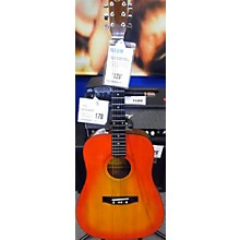 Kay K520RH Acoustic Guitar
