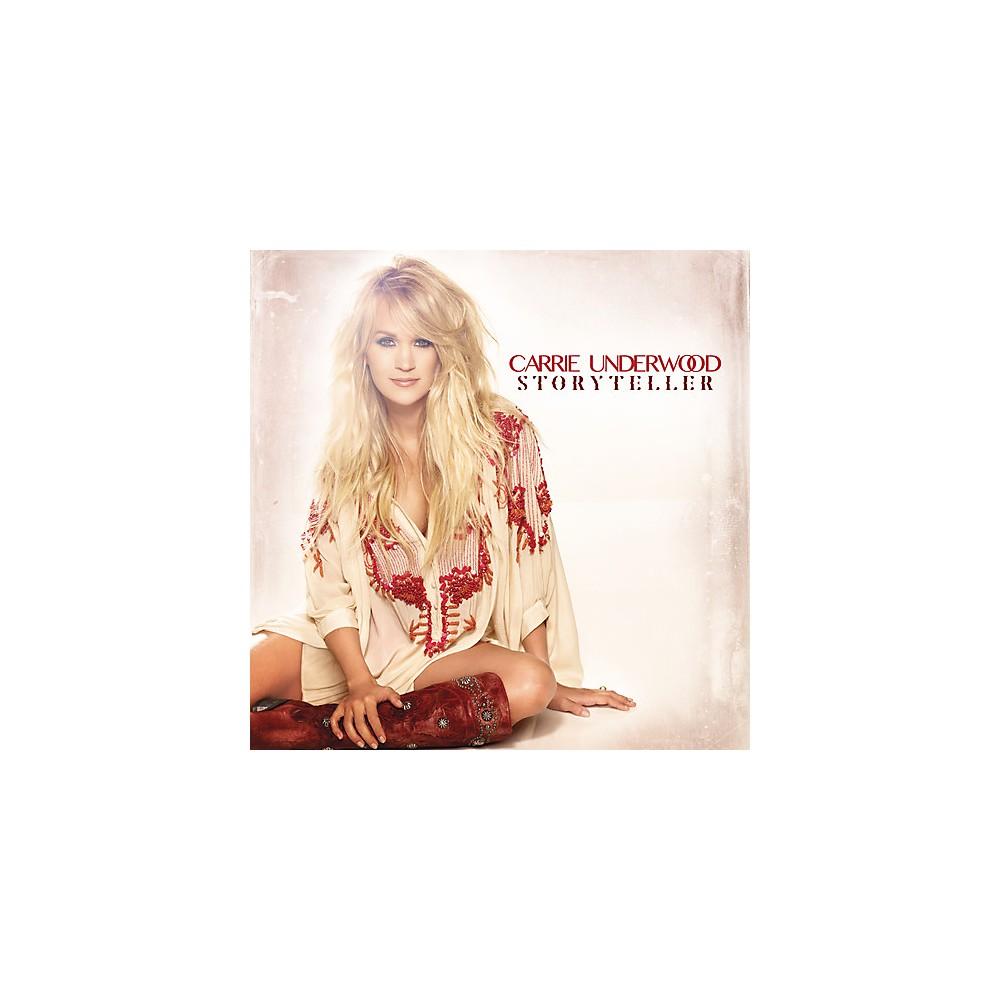 Alliance Carrie Underwood Storyteller 1500000155431