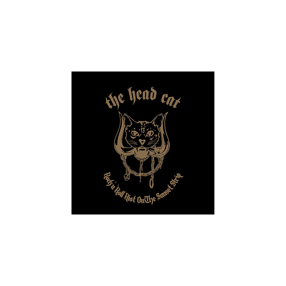 Alliance The Head Cat - Rock N' Roll Riot On The Sunset Strip 1500000156157