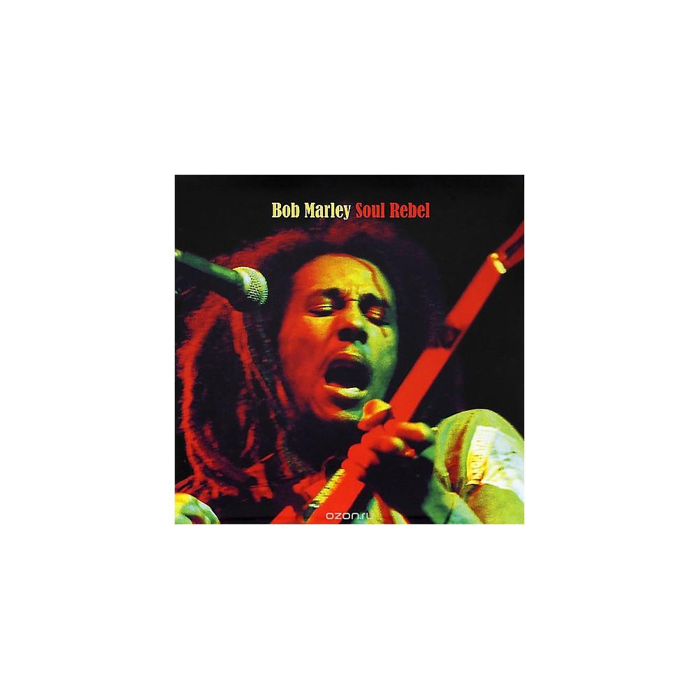 Alliance Bob Marley - Soul Rebel 1500000156169