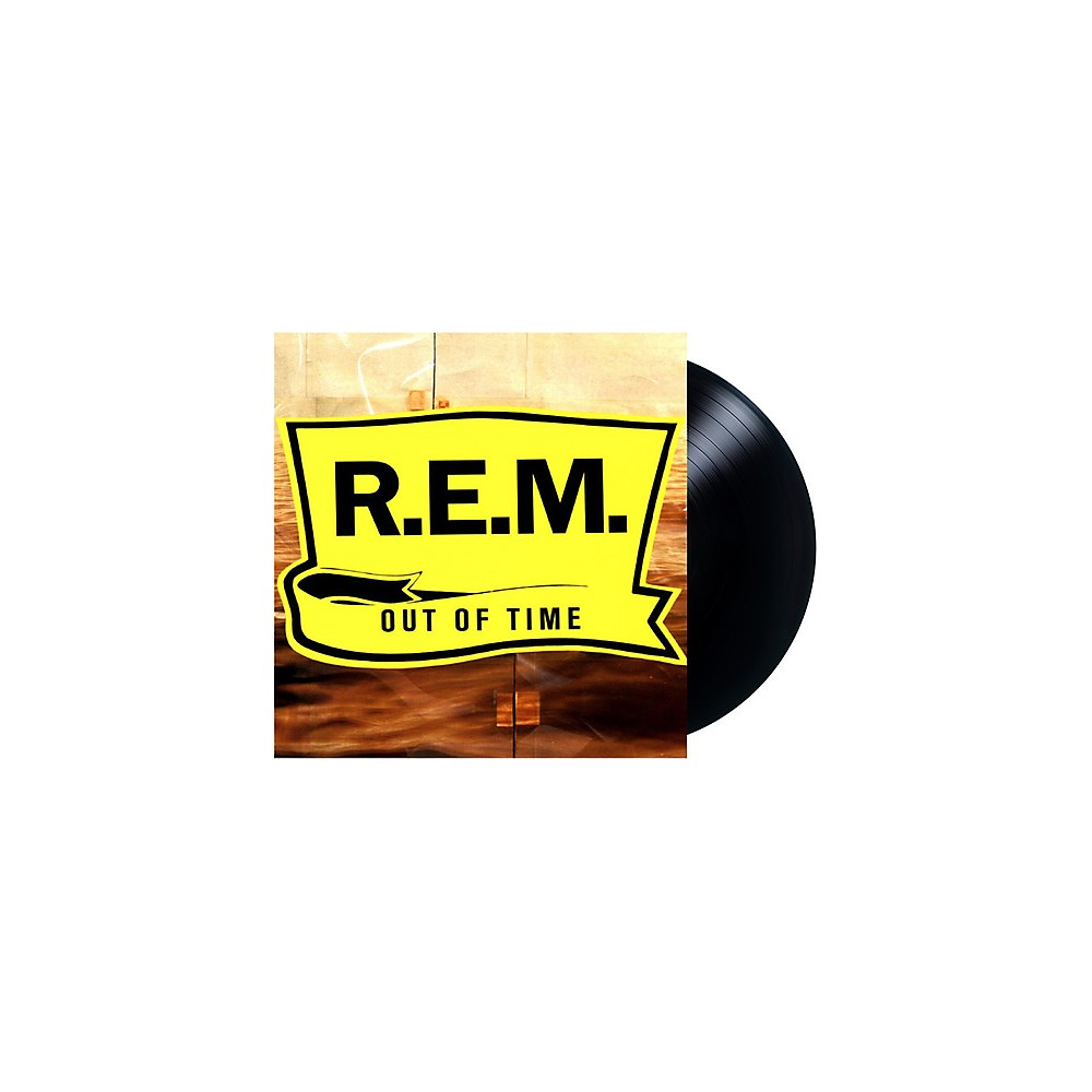 Alliance R.E.M. - Out Of Time 1500000156237