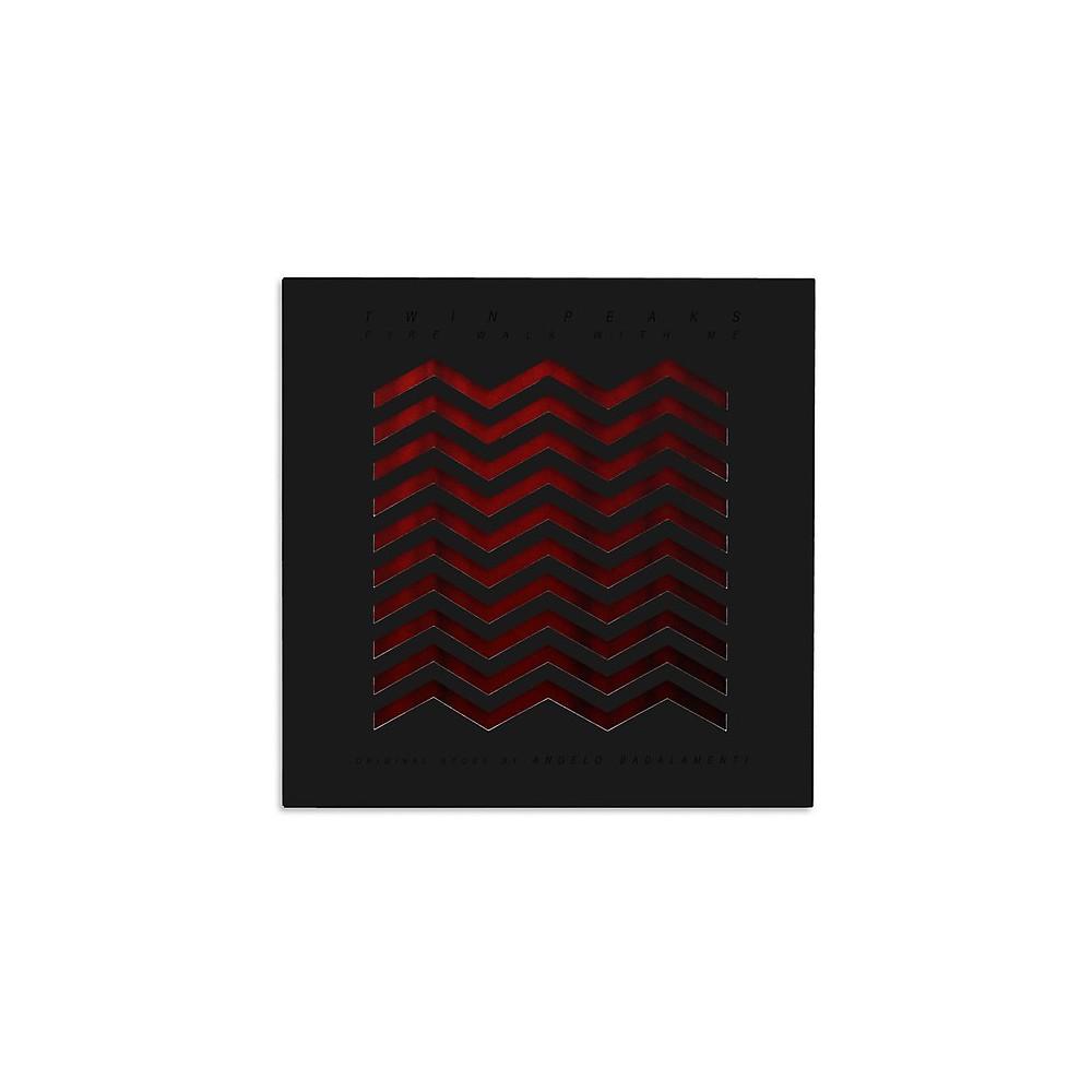 Alliance Angelo Badalamenti Twin Peaks: Fire Walk With Me (Original Soundtrack) 1500000156366