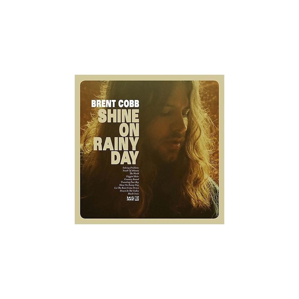 Alliance Brent Cobb Shine On Rainy Day 1500000156504
