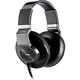 AKG K553 MKII Closed Back Studio Headphones Black