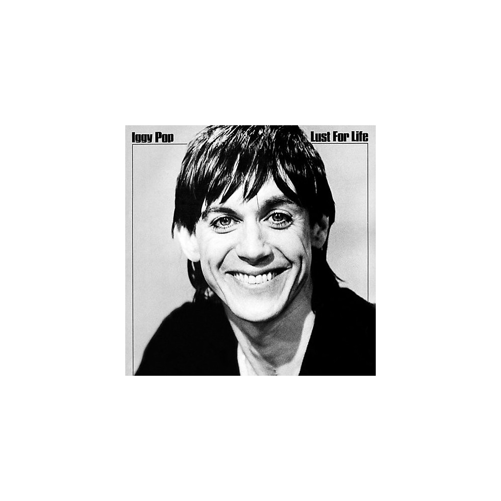 Alliance Iggy Pop - Lust for Life 1500000156770