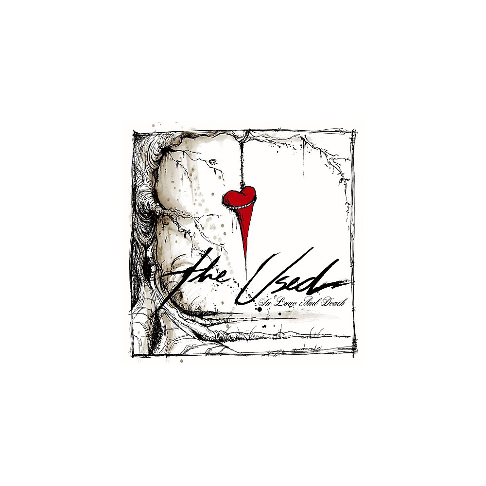 Alliance The Used - In Love & Death 1500000157116
