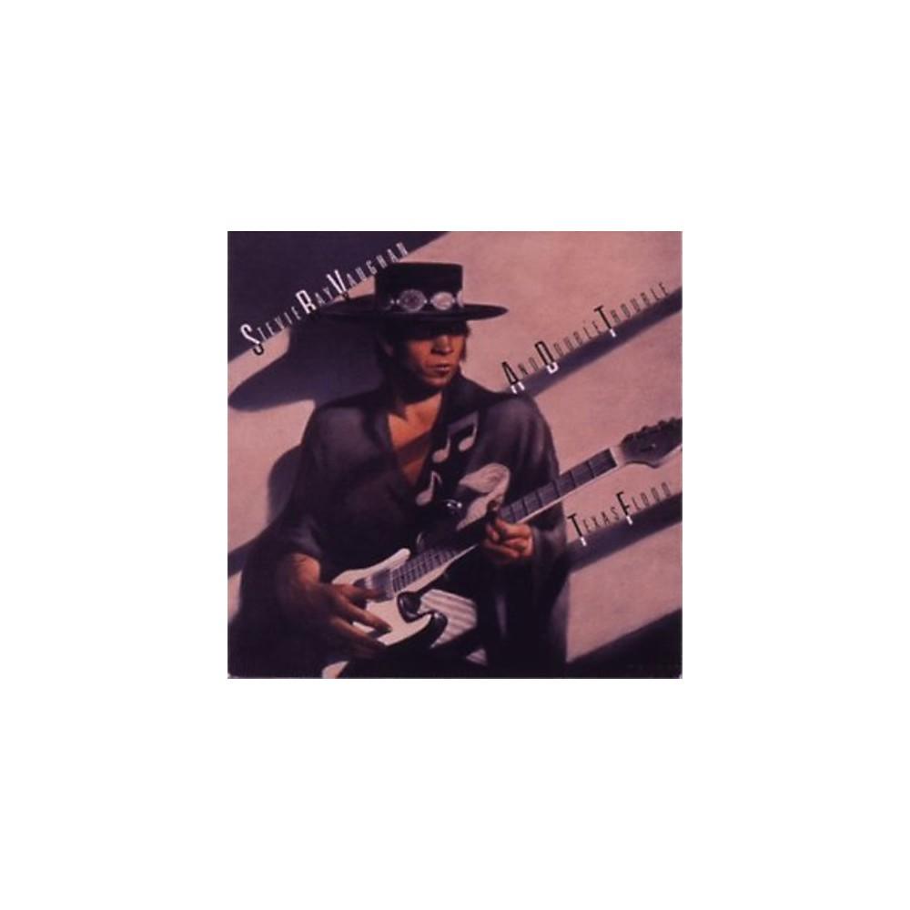 Alliance Stevie Ray Vaughan - Texas Flood 1500000157283