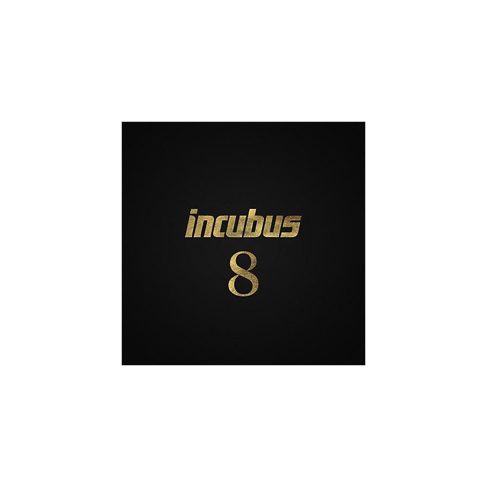 Alliance Incubus Incubus 8 1500000157643