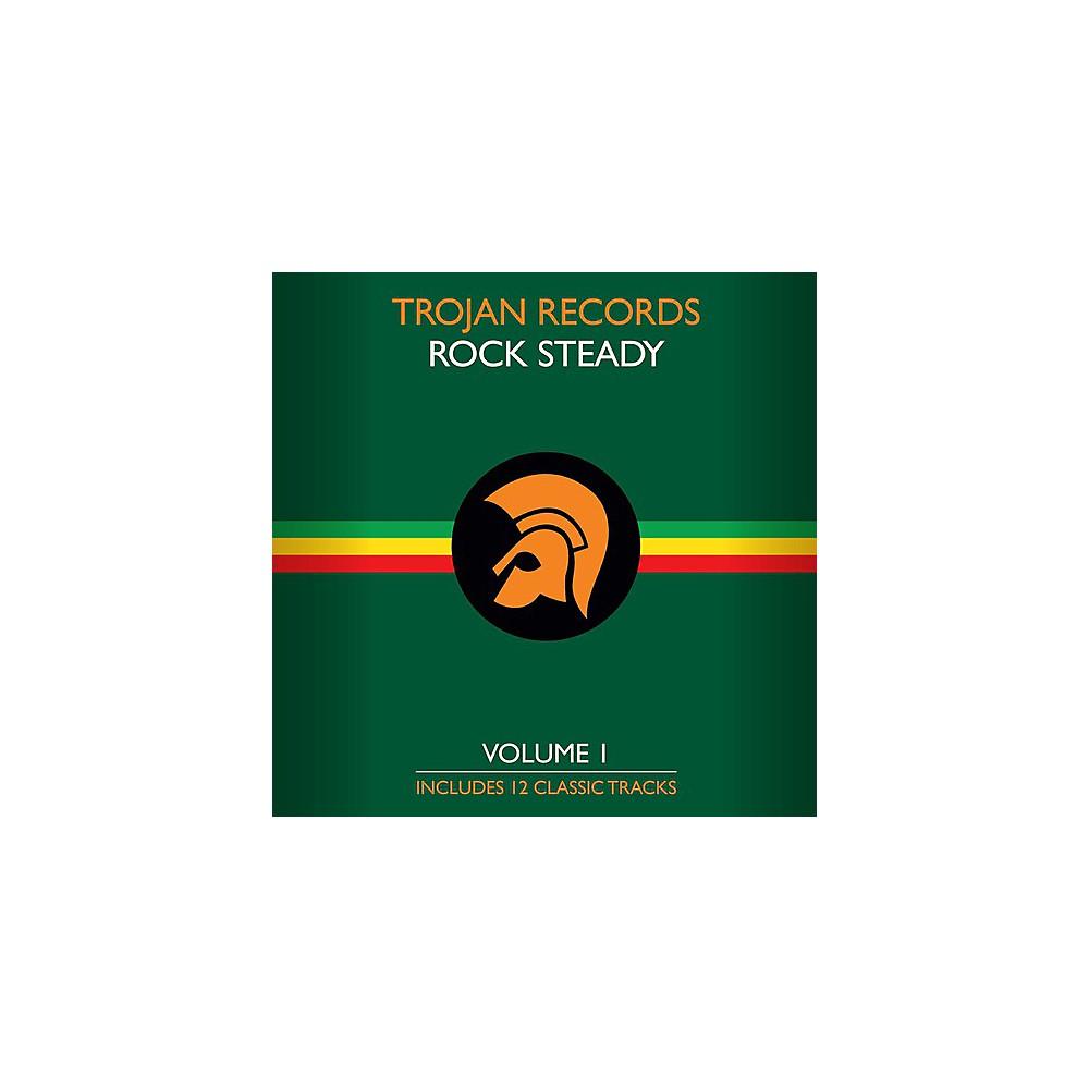 Alliance Various Artists - Best of Trojan Rock Steady 1 1500000159059