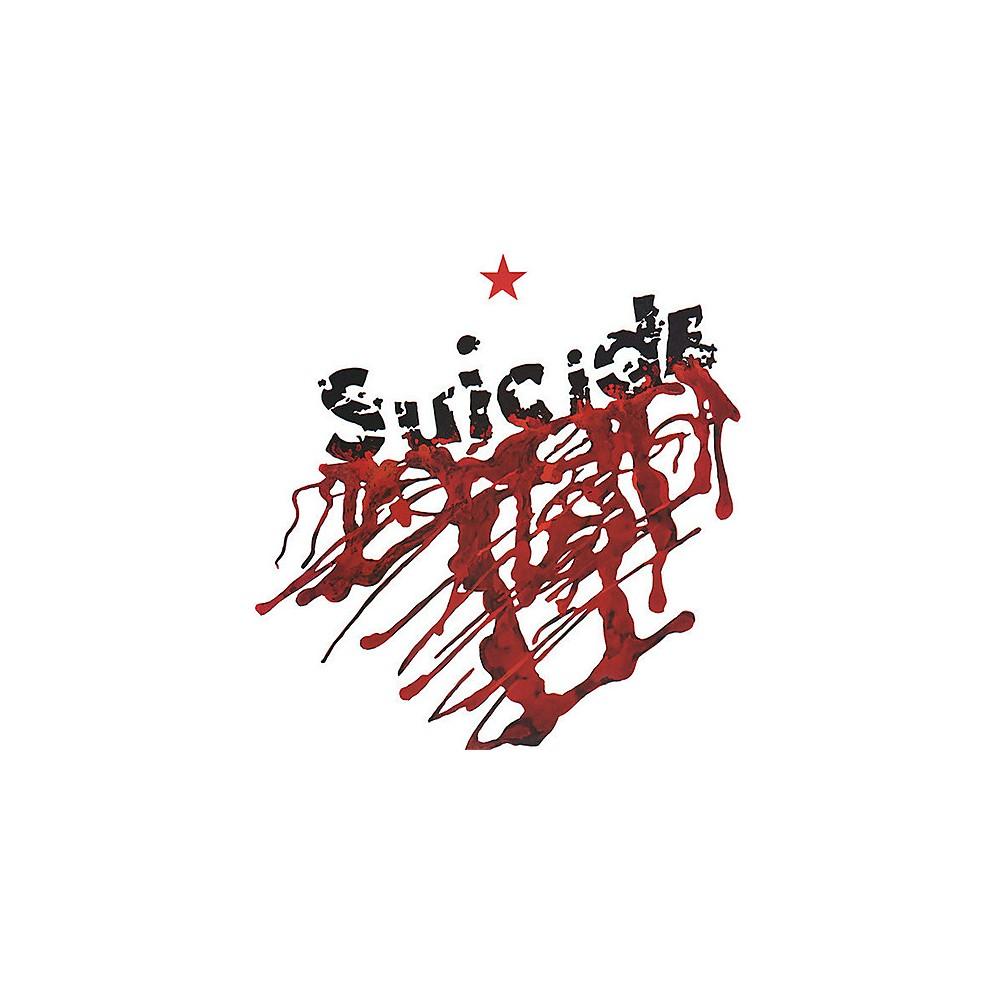 Alliance Suicide Suicide 1500000159373