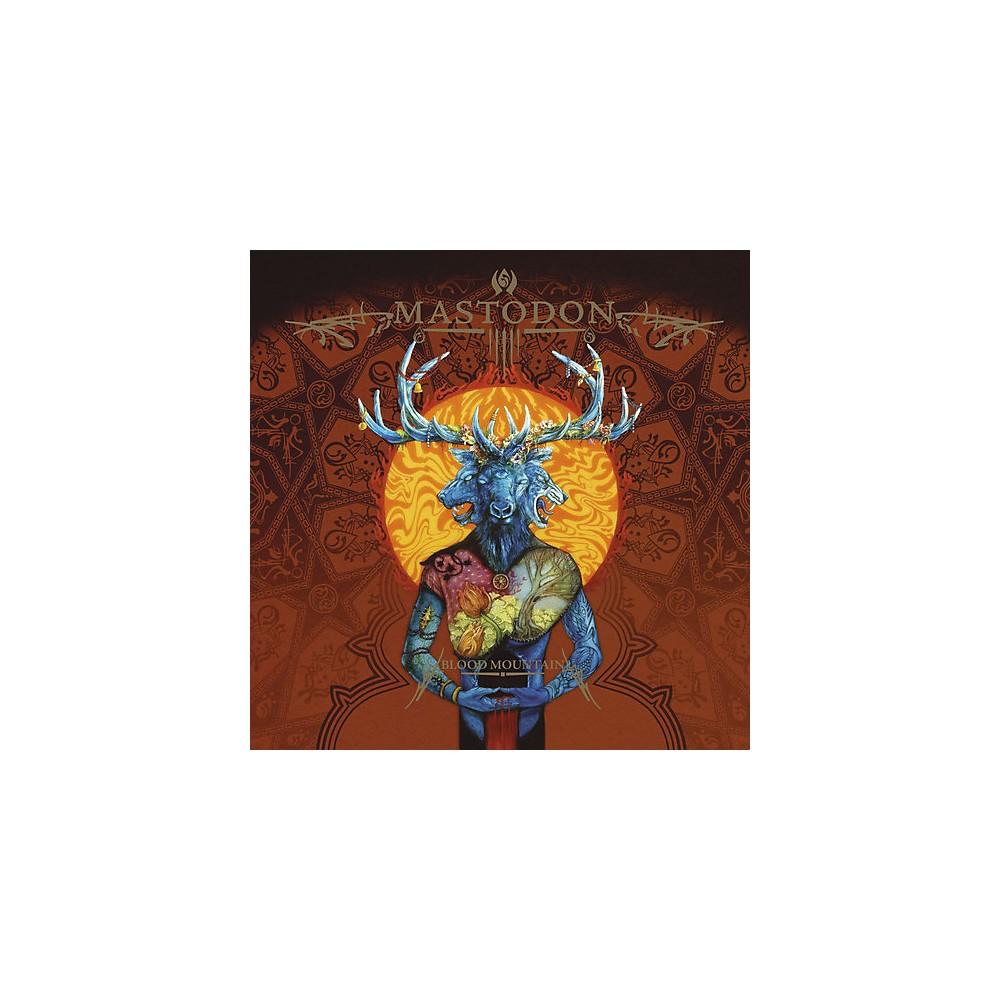 Alliance Mastodon - Blood Mountain 1500000159907