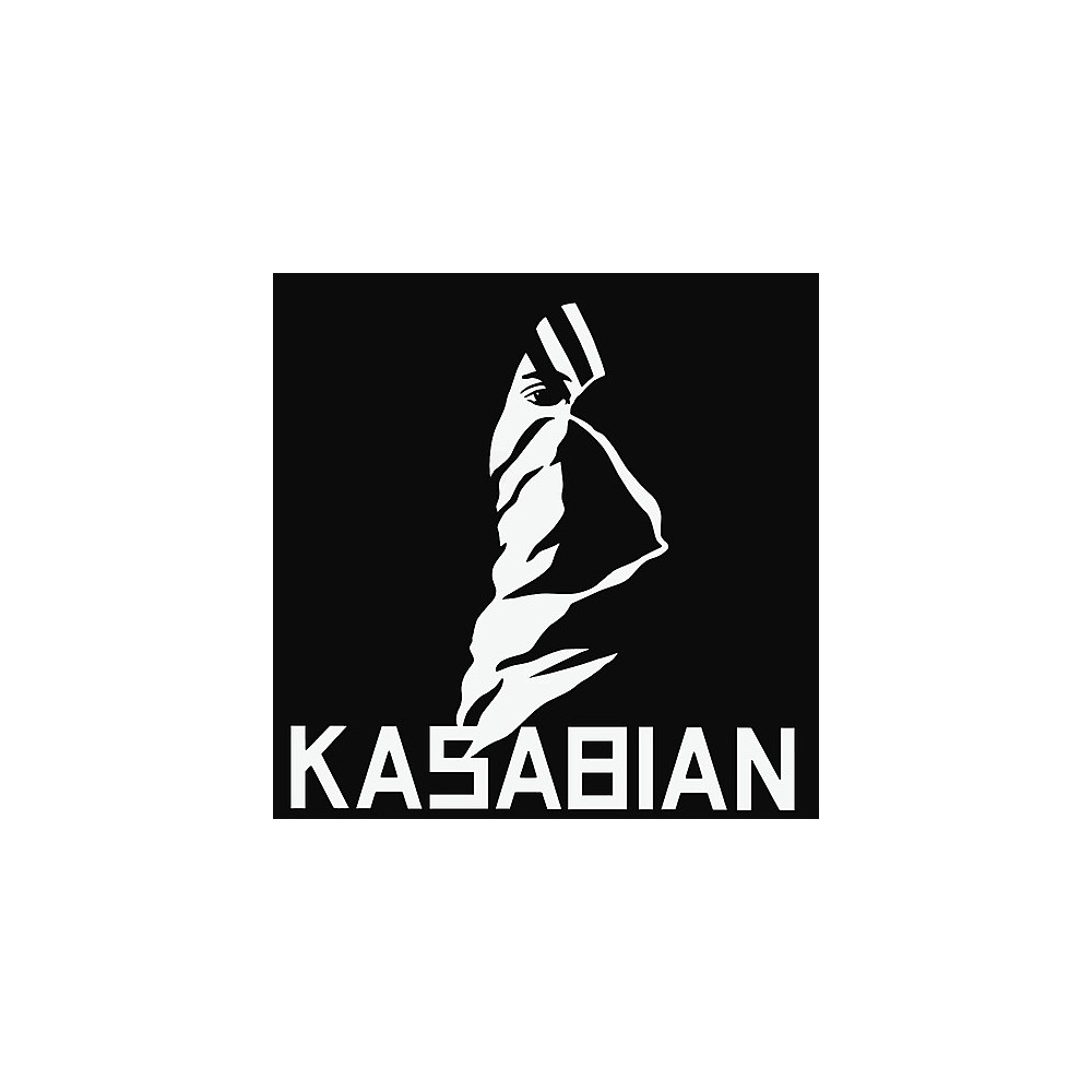 Alliance Kasabian - Kasabian 1500000162573